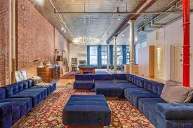 100 Lofts In Manhattan Ny Adam Levine And Behati Prinsloo Put Sexy Soho Loft On The