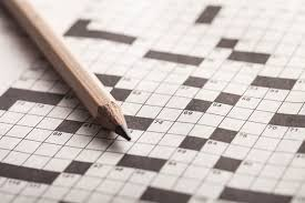 Christmas Tree Type Crossword by Yes Doing Crossword Puzzles Can Make You Smarter Reader U0027s Digest