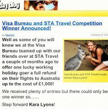 visa bureau australia europe tales for gypsies