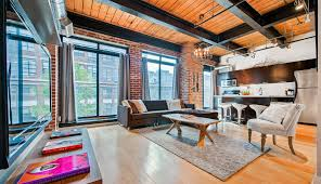 100 The Candy Factory Lofts Toronto TORONTOS CONVERSION LOFTS FROM REBEL TO SUPERSTAR David