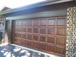 Garage Overhead Door Okc Garage Door Sensor Yellow Overhead 2 Door