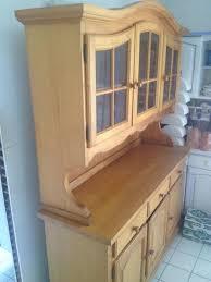 meubles de cuisine d occasion achetez meuble en pin de occasion annonce vente à chambly 60