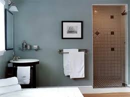 Paint Color For Bathroom With Brown Tile by Bathroom Attractive Bathroom Color Ideas Blue And Brown On