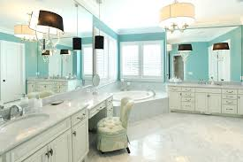 Bath Vanities With Dressing Table by Vanity Dressing Table Bathroom Traditional With Bathroom Bright