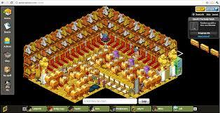 HabboPath Habbo Super Rare Casino