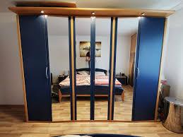 hülsta schlafzimmer komplett massivholz