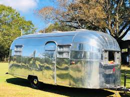 100 Airstream Flying Cloud For Sale Used Restored1953 Vintage Camper Rare