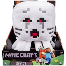 Minecraft Bedding Walmart by Minecraft Large Plush Ghast Walmart Com