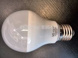 smart bulb 6 watt adjustable color temperature and dimmable light