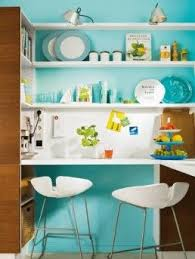 20 Colorful Kitchen Ideas In Small Spaces