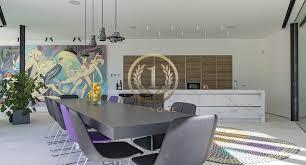 spektakuläre ultramoderne luxus villa in ibiza mit