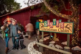 Santa Cruz Summit Christmas Tree Farm by Knott U0027s Merry Farm 2014