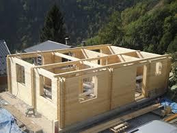 maison bois lamelle colle maison bois en kit vente et montage de maisons bois livré en kit