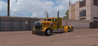 Custom Yellow Skin For AMT 351 Mod - American Truck Simulator Mod ... Custom Body Trucks Tif Group Big Truck Sleepers Come Back To The Trucking Industry The Worlds Most Recently Posted Photos Of Custom And Daycab Ergon Spectrum Pating User Blogacorntwilightsparkletrucking Is Magic Pete 389 Pictures Free Rig Show Semi Tuning Photos Truckfax Freightliner Argosy Build Company Best Image Kusaboshicom Cappello Rac Home Facebook Nice Youtube
