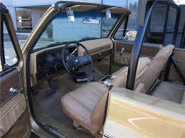 1975 CHEVROLET BLAZER CUSTOM SUV