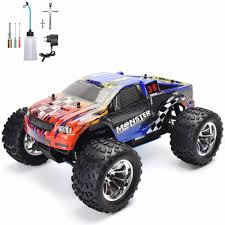 100 Nitro Rc Trucks For Sale Detail Feedback Questions About HSP RC Car 110 Scale 4wd Off Road
