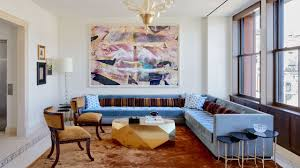 100 Alexander Gorlin A Manhattan Penthouse That Fuses Old With New To Create A