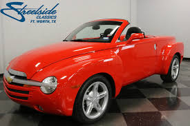 2004 Chevrolet SSR | Berlin Motors Chevy Ssr Forums Fresh 2005 Redline Red For Sale Forum Find Out Why The Ssr Was Epitome Of Quirkiness Revell Chevrolet Truck Plastic Model Car Kit 4052 Classic 125 2004 Sale 2142495 Hemmings Motor News Ssr Panel Truck Cars Motorcycles Pinterest Trucks Cars And 2003 Classiccarscom Cc16507 Custom Perl White Forum Near O Fallon Illinois 62269 Classics 60 V8 Ide Dimage De Voiture Unloved By The Masses Retro Sport Is A Hot 200406 This Lspowered Retractabl 67338 Mcg