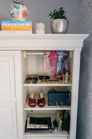 Raymour And Flanigan Dressers by Storage Ideas When You Don U0027t Have Closet Space Jess Ann Kirby