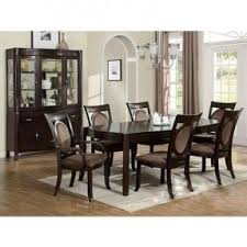 Seven Piece Dining Room Set by 7 Piece Dining Room Sets Foter