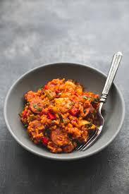 jambalaya crock pot recipe cooker jambalaya creme de la crumb