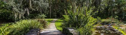 Membership McKee Botanical Garden