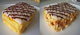 desserts facile et rapide dessert rapide mille feuille facile dessert rapide