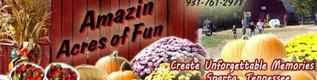 Celina Pumpkin Patch Directions by Amazin U0027 Acres Of Fun In Middle Tennessee A Destination Location
