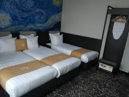 xo hotels gogh amsterdam
