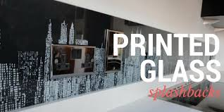 Printed Glass Splashbacks Browse Our Extensive Image Gallery Or Use Your Own Photograph