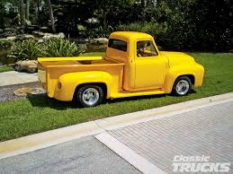 Classic Ford Trucks | 1954 Ford F100 Pickup Truck Custom Suspension ... 1954 Ford F100 Pick Up Truck Drivers Wanted For Sale Youtube Lacourly Motors The Twotone Paint Job Truck Enthusiasts Forums Trucks C500 Bottlers A Photo On Flickriver Review Amazing Pictures And Images Look At The Car Burnyzz American Classic Horse Power Why Nows Time To Invest In Vintage Pickup Bloomberg Photo Gallery 01959 Fordtruck F 100 54ft2284c Desert Valley Auto Parts Grilles Hot Rod Network 54 Famous 2018