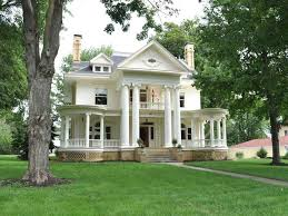 100 Houses F 1904 Classical Revival Maryville MO George Barber 339000