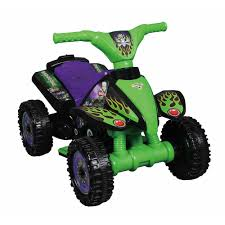 Monster Jam Grave Digger Mini Quad - BJs WholeSale Club