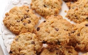 recette de cuisine cookies recette cookies corn flakes et pépites de chocolat 750g