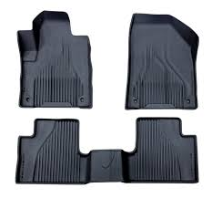 Jeep Commander Floor Mats Canada by Jeep Cherokee Slush Mats Mopar 82214098ac 82214855 Ship
