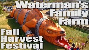 Moorpark Pumpkin Patch Underwood Family Farms by Waterman U0027s Family Farm Fall Harvest Festival Youtube