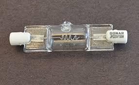 2pcs 25v 150w t4 rs 34 bulb for laite lt 03062 light