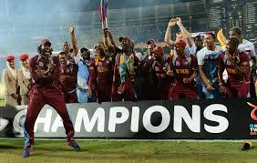 The 2016 T20 World Cup