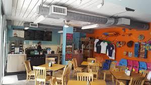 Patio Cafe North Naples by Beach Box Café Naples
