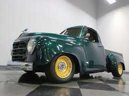 1949 Studebaker Pickup | Streetside Classics - The Nation's Trusted ... M2 Machines Drivers Release 49 164 1958 Chevy Apache Pickup Truck Studebaker 2r1531 Modified Adrenaline Capsules Pinterest Funseeker 1949 2r Series Specs Photos Modification Info Hot Rod Network The Worlds Best Of Johnsaltsman And Truck Flickr Hive Mind Trucks For Sale Realrides Wny Metalworks Protouring 1955 Build Youtube Owsley Stanleys Lost Grateful Dead Sound From 1966 1932 Pickup Rod Rat Jalopy Project