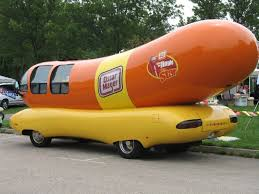 I Wish I Was An Oscar Mayer Weiner...... |