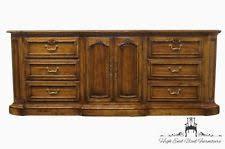 Drexel Heritage Dresser Mirror by Drexel Heritage Chartwell Collection 80 U2033 Door Dresser 114 140 Ebay