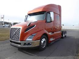 2019 Volvo VNL64T740 Sleeper Semi Truck For Sale | Spokane Valley ...