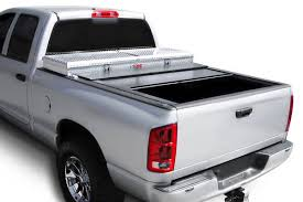 Rambox Bed Cover by Bakflip R15207 Tonneau Covers Autopartstoys