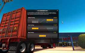 SCS Software's Blog: Trailer Drop-off Redesign Truck Parking 3d Apl Android Di Google Play Free Download With Trailer Games Programs Masterbackup Euro Driving Simulator 2018 App Ranking And Store Data Annie Amazoncom Car Game Real Limo Monster Free Trailer Parking Games Jude Nestiutul Film Online Quarry Driver 3 Giant Trucks Download Apk For Android Street Sim Revenue Timates 2017 Camper Van Gameplay 2 Review Stunt