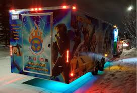 99 Game Party Truck Calgaryalbertavideogamepartytruckandtrailer Thrillz On Wheelz