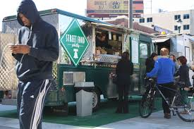 100 Philly Food Trucks Street Part Of A New Generation Of In
