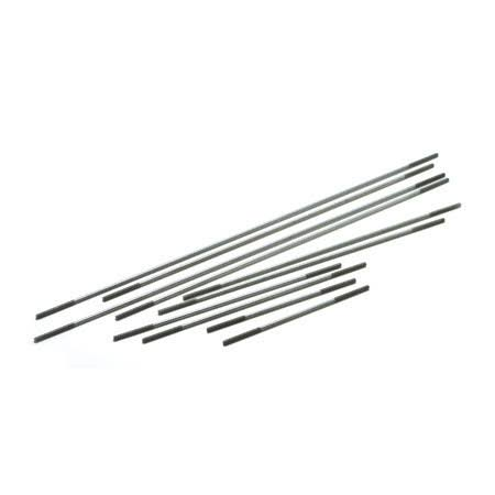 Sullivan 4-40 End Threaded Rods (10)