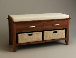 Wooden Bench Seat Design by Living Room Home Furniture Design Of Brown Wooden Bench Designed