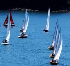 2017 classic regatta u2013 glandore harbour yacht club